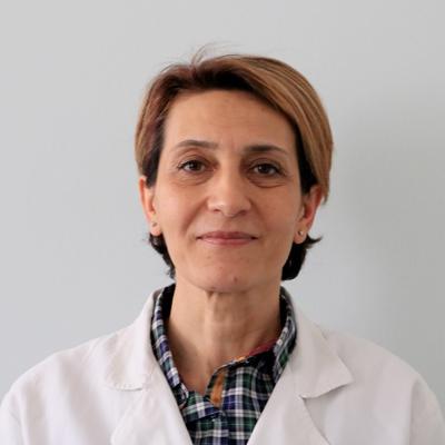 Dott.ssa Beldi Anna Maria
