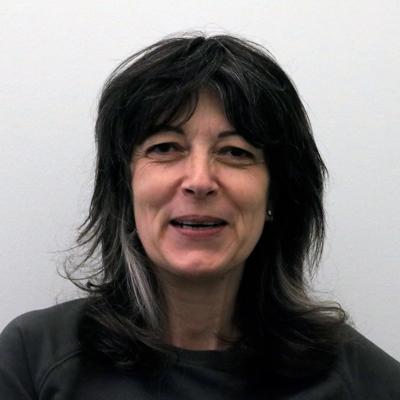 Dott.ssa Bortolai Chiara