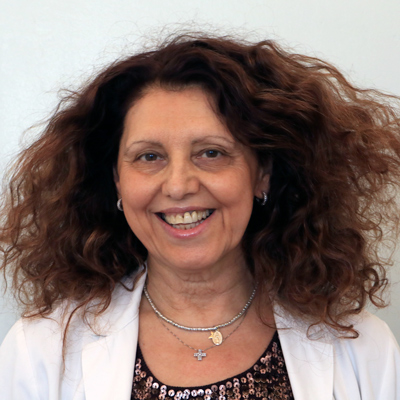 Dott.ssa Ligabue Bernadette