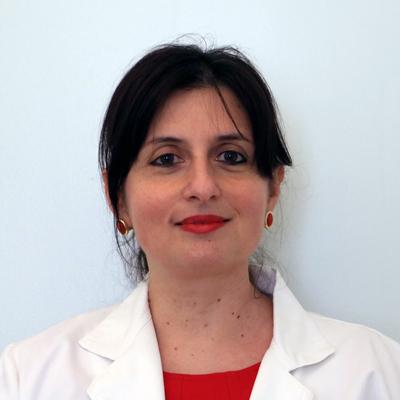 Dott.ssa Caputo Stefania