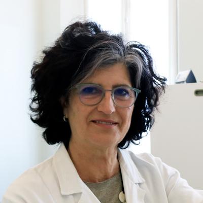 Dott.ssa Dall'Aglio Elisabetta