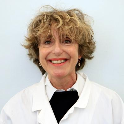 Dott.ssa Repetti Gloria