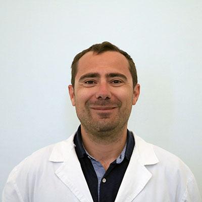 Dott. Azzali Emanuele